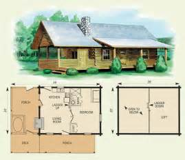 Inspiring Log Cabin Designs And Floor Plans Photo by Mingo