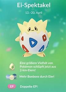 Oster Event Pokemon Go : pok mon go oster event das ei festival frau nerd ~ Orissabook.com Haus und Dekorationen