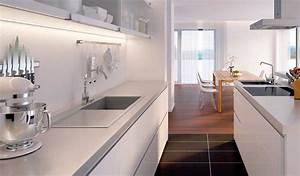 prix d39un plan de travail de cuisine With comment poser un plan de travail de cuisine