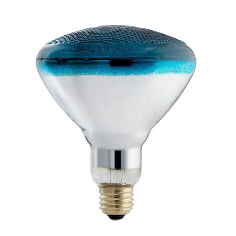 home depot lava l bulb philips autism speaks 100 watt incandescent par38 blue