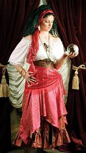 Gypsy costume, Gypsy and Costumes on Pinterest