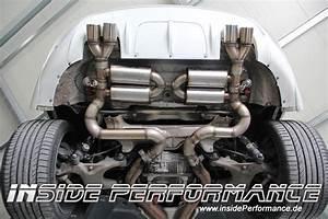 Bmw 335i Performance Auspuff : x6 bmw x6m x5m klappen auspuffanlage stealth ~ Jslefanu.com Haus und Dekorationen