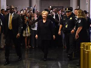 Live Blog: Partisan Sniping Flies As Clinton Testifies ...