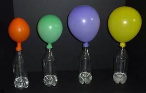 Limiting Reactant: Vinegar   Photo shows bottles with 1/2 ...