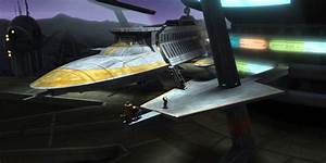Luxury 3000 Space Yacht