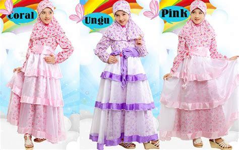 baju koko bayi baju bayi baju muslim anak perempuan baju muslim anak perempuan