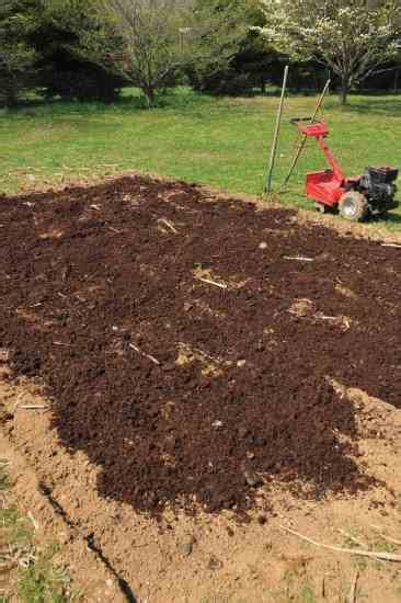 composting livestock manure creates black gold garden
