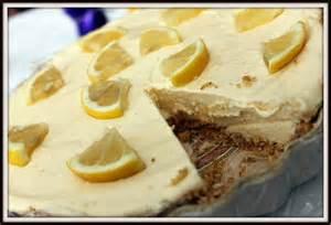 Lemon Cheesecake Recipe Philadelphia Cream Cheese