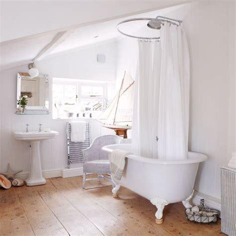peep inside a norfolk farmhouse roll top bath showers
