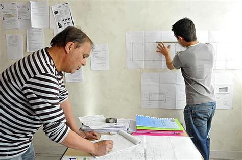 bureau d etude construction l entreprise efficass construction