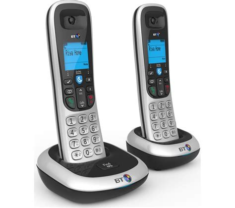 phone bt 2100 cordless phone handsets deals pc world