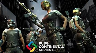 Pubg Battlegrounds Continental Playerunknown Series Tournaments Adds