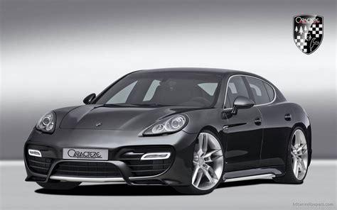 Caractere Porsche Panamera Wallpaper Hd Car Wallpapers