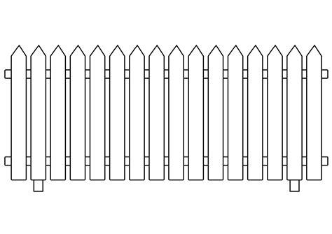 New England Vinyl Picket Fence
