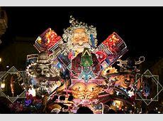Carnevale 2017 Il programma dei festeggiamenti di Acireale