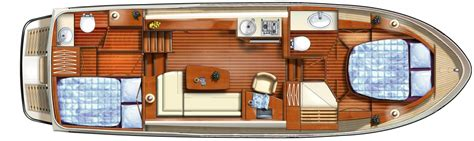 linssen yachting interieur france afloat linssen 33 9 grand sturdy rental boat for
