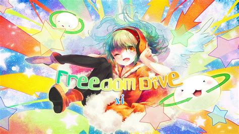 freedom dive cytus wiki