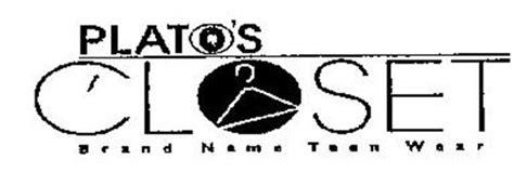plato s closet brand name wear trademark of winmark