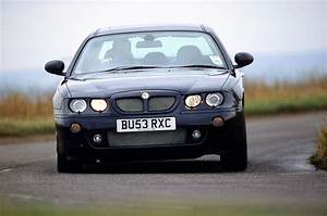 Mg Zt V8 : used buying guide mg zt 260 autocar ~ Maxctalentgroup.com Avis de Voitures
