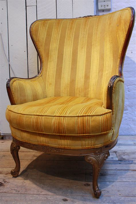 loopy mango vintage antique chairs