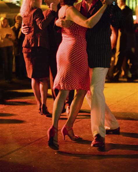 Learn About The Styles Of Argentine Tango At Dance Fx