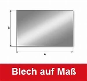Blech Auf Maß : die bleche und bleche auf ma ~ Frokenaadalensverden.com Haus und Dekorationen