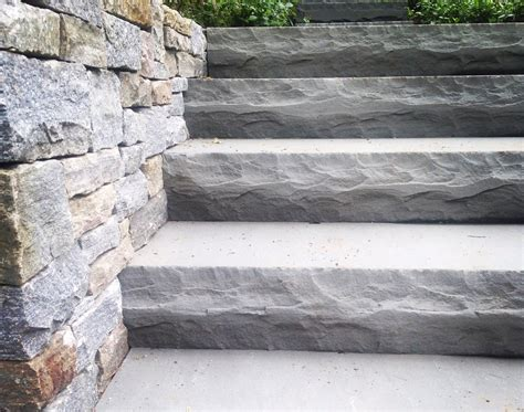 stairs and steps from landscape depot massachusetts