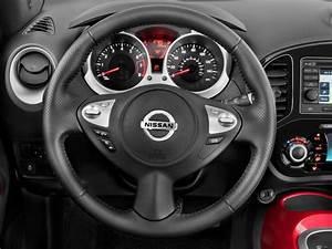 Image  2011 Nissan Juke Awd 5dr Wagon I4 Cvt Sv Steering Wheel  Size  1024 X 768  Type  Gif