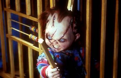 Chucky Play Doll Bride Killer Child Fanpop