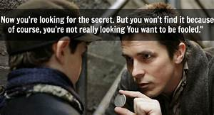 CHRISTIAN BALE PRESTIGE QUOTES image quotes at hippoquotes ...