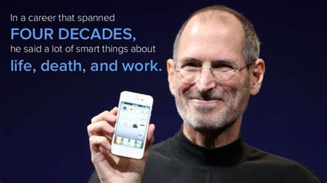 inspirational quotes   late great steve jobs