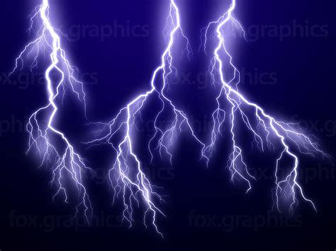 lightning psd template fox graphics