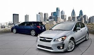 Concession Subaru : ext rieur impreza 2014 integral subaru ~ Gottalentnigeria.com Avis de Voitures