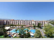Hotel Alcudia, réservation hotels Alcudia