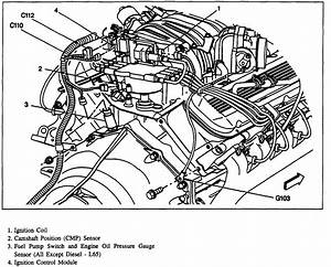Diagram Of A 2004 Chevy Express Van Fuel Filter  Diagram
