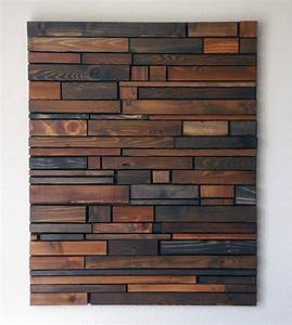 Best ideas about wood wall art on