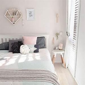 couleurs pastel pour la chambre a coucher 20 idees pour With couleur pastel pour chambre