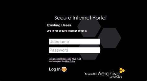 tutorial aerohive integration  clearpass corp