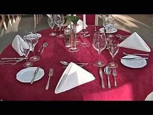 Gedeckter Tisch Kinder : festlicher gedeckter tisch youtube ~ Orissabook.com Haus und Dekorationen
