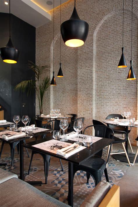 Restaurant «bacco E Venere» à Casablanca Décoration Maison
