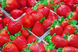Strawberries  U0026 Diverticulosis