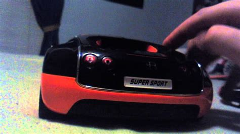 The wonderful world of sports car racing. Fast lane rc Bugatti for veyron super sport - YouTube