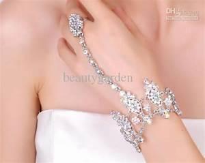 Elegant Rhinestone Style Wedding Bridal Party Prom Jewelry