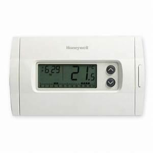 Cronotermostato Honeywell Cm 507