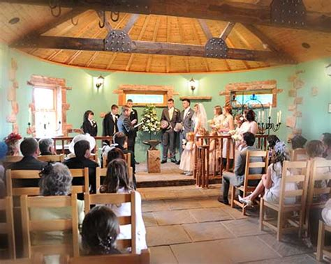 wedding     mill forge hotel  gretna green