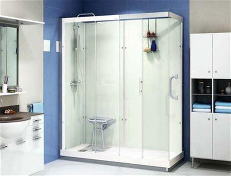 remplacer une baignoire par une les solutions c 244 t 233 maison