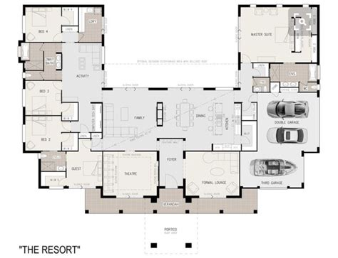 shaped houses images  pinterest  shaped houses  shaped house plans  cottage
