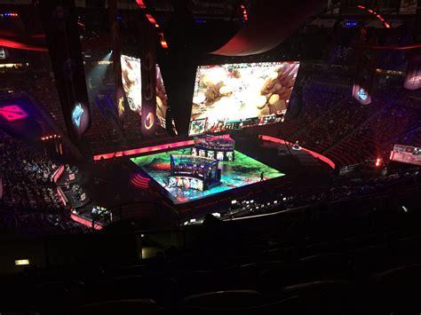esports market   direction   move written