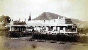 The Graaff Reinet Club