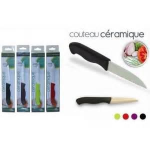 cuisine bio saine couteaux céramique ustensile de cuisine de la table